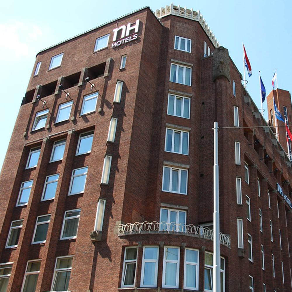 NH-Amsterdam